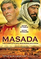 Masada - The Complete Epic Mini-Series by…