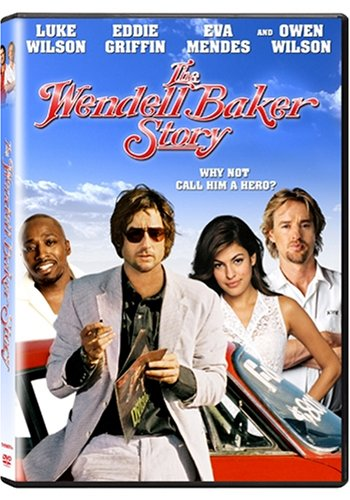 The Wendell Baker Story DVD