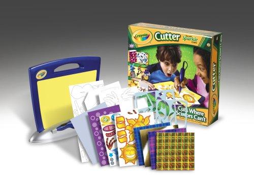 Crayola Sparkle Cutter