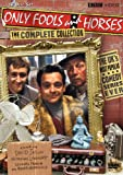 Only Fools and Horses: Stage Fright / Season: 7 / Episode: 3 (1991) (Television Episode)