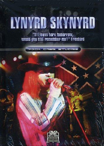 Lynyrd Skynyrd - Rock Case Studies