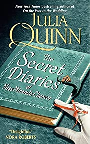 The Secret Diaries of Miss Miranda Cheever…
