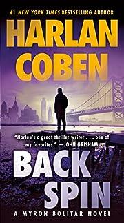 Back Spin: A Myron Bolitar Novel af Harlan…
