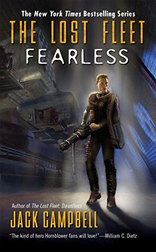 Fearless (The Lost Fleet, #2) by Jack Campbell