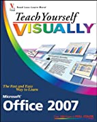 Teach Yourself VISUALLY Microsoft Office…