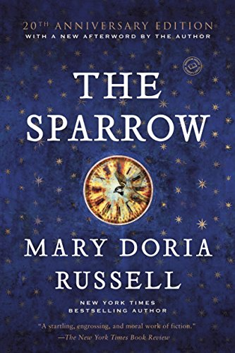 The Sparrow (The Sparrow, #1) by Mary Doria Russell