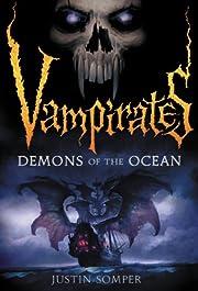 Vampirates: Demons of the Ocean por Justin…