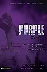 The Purple Book: Biblical Foundations for…