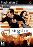SingStar Amped (2007) (Video Game)