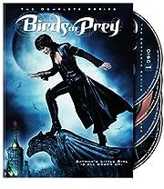 Birds of Prey: The Complete Series af Ashley…