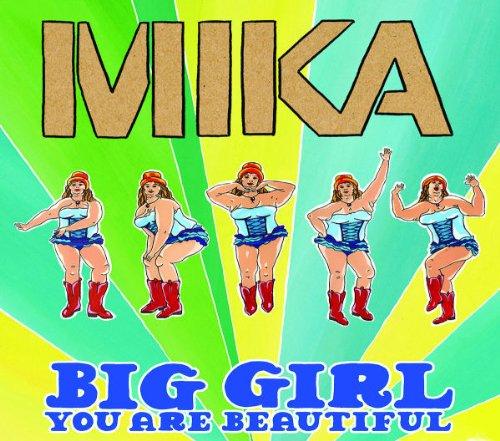 Big Girl You Are Beautiful