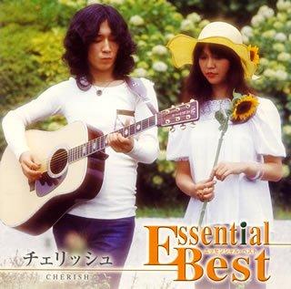 Essential Best: Cherish