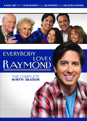 The Apartment part of Everybody Loves Raymond Season 3