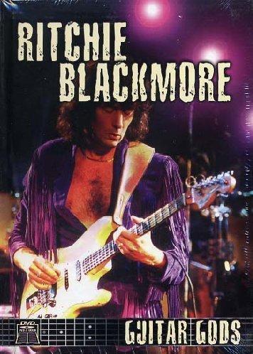 Ritchie Blackmore - Guitar Gods