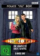 Doctor Who - Die komplette erste Staffel [5…