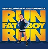 Run Fatboy Run Soundtrack (Album) by Various Artists