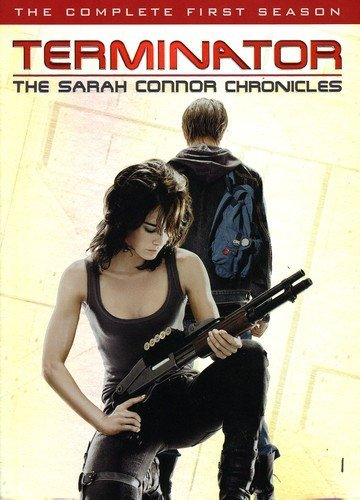 Terminator - The Sarah Connor Chronicles - Season 1 DVD