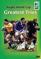 Rugby World Cup Greatest Tries by Rugby…