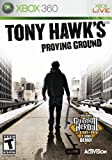 Tony Hawk's Proving Ground (2007) (Video Game)