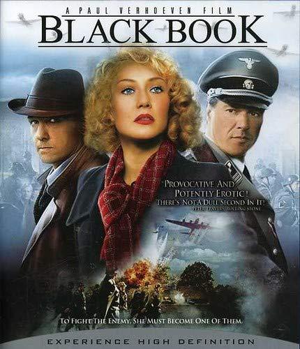 Black Book [Blu-ray] DVD