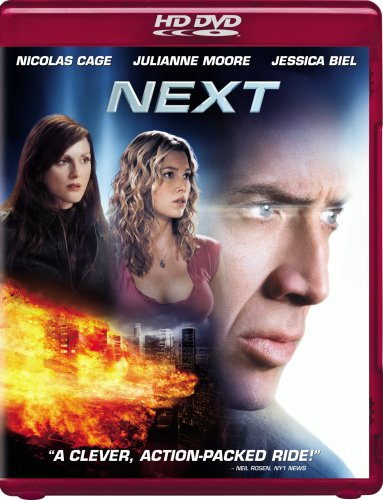 Next [HD DVD] DVD