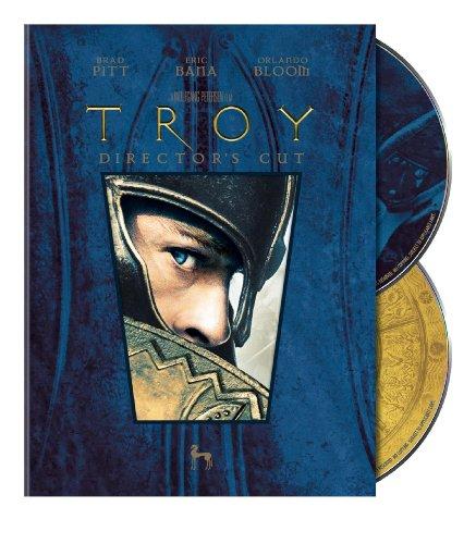 Troy - Director's Cut  DVD