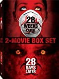 28 Days Later (2002) (Movie Series)