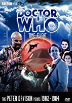 Doctor Who: Time-Flight (Story 123) by Ron…