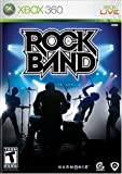 Rock Band (2007) (Video Game)