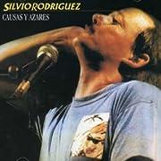 Causas Y Azares por Silvio Rodríguez