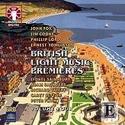 British Light Music Premieres, Vol. 4 –…