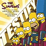 The Simpsons: Testify (2007) (Album) by Various Artists