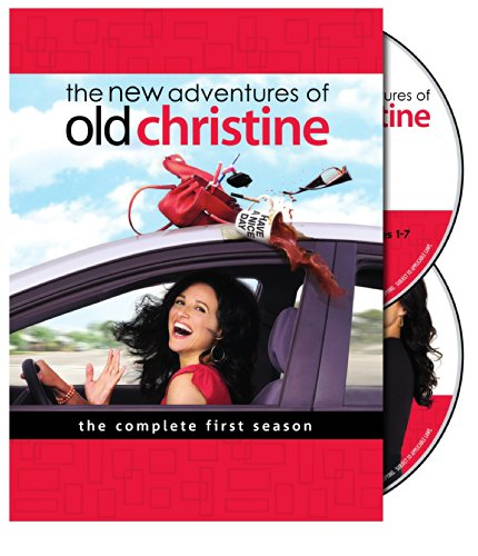 Frasier part of The New Adventures of Old Christine Season 2