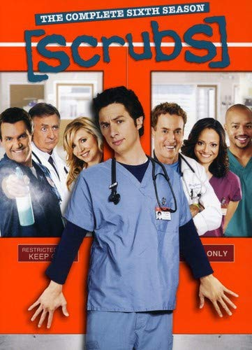My Monster part of Scrubs Season 2
