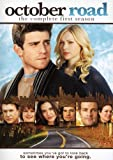 October Road (2007 - 2008) (Television Series)