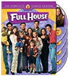Full House: The First Day of School / Season: 1 / Episode: 3 (1987) (Television Episode)