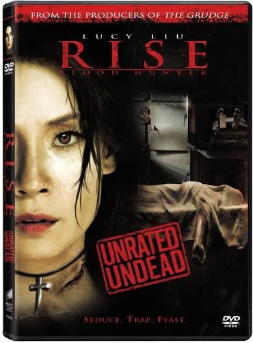 Rise - Blood Hunter  DVD