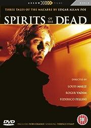 Spirits of the Dead DVD R af Federico…