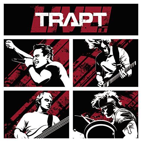 Trapt Live!