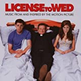 License to Wed Soundtrack