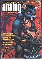 Analog 1976--May by Gordon; Smith Eklund,…