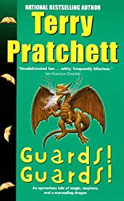 Guards! Guards! af Terry Pratchett