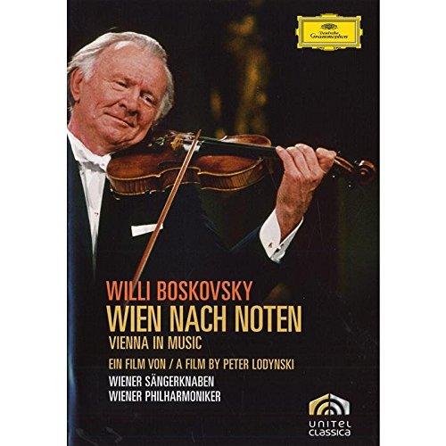 Wien Nach Noten (Vienna in Music)