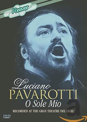 Luciano Pavarotti: In Concert - O Sole Mio