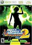 Dance Dance Revolution Universe 2 (2007) (Video Game)