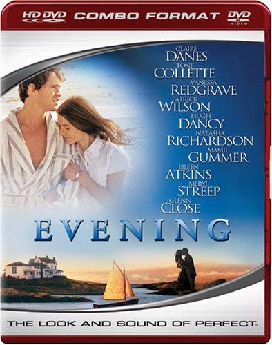 Evening  DVD