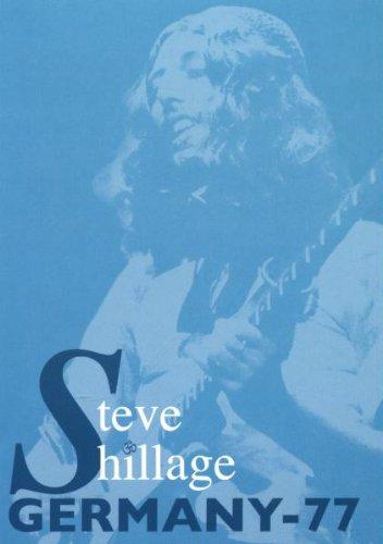 Steve Hillage: Germany 77