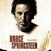 Magic – tekijä: Bruce Springsteen