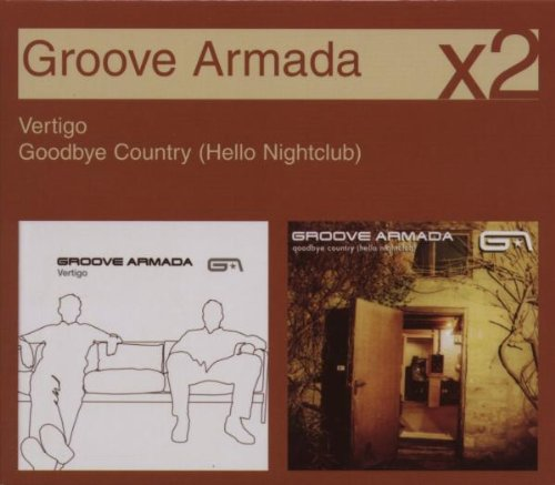 Vertigo/Goodbye Country