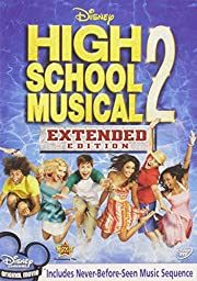 High School Musical 2 (Extended Edition) by…
